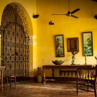 Casa Sinning -Año 1637-Hotel Boutique