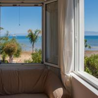 Beach House Panorama Kaliviotis