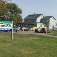 Dreamweavers Cottages and Home Place Vacation Home