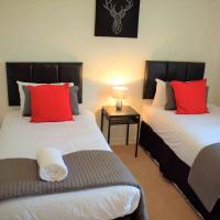 Kelpies Serviced Apartments MacGregor- 2 Bedrooms