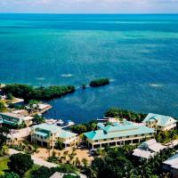 Dove Creek Resort & Marina, hotel in Key Largo