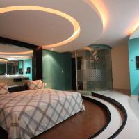 Motel Suites Xiu