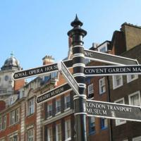 My Covent Garden Apartment