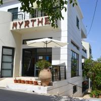 Myrthe-Apartments