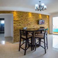 Luxury Neptuno Apartment