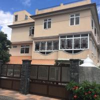 Br Court Apartments
