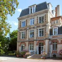 The Originals Boutique, Hôtel Maison de l'Abbaye (Relais du Silence)