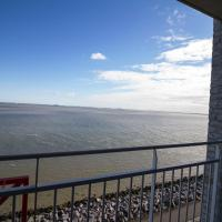 Appartement aan Zee:Port Scaldis 09051