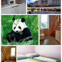 Green Panda Apartments