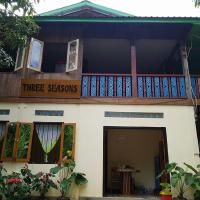Three Seasons Guest House
