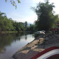 River&Mountain Resort