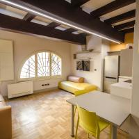 Luxury Studio in Palazzo Bocchi