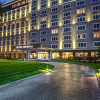 Hotel Imperial Plovdiv