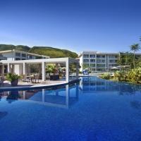 Rio Quente Resorts - Hotel Cristal