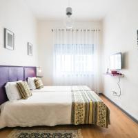 Apartamento Purple Room