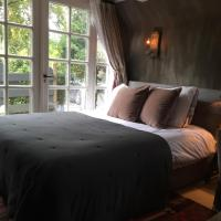 De Schuilhoek Private Guesthouse
