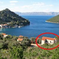 Apartments by the sea Prozurska Luka (Mljet) - 9446