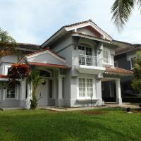 Refurbished Carita Villa
