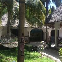 Kicheko bungalows