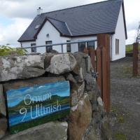 Ornum Self Catering Cottage