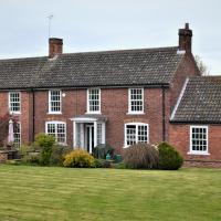 Clumber Farm house