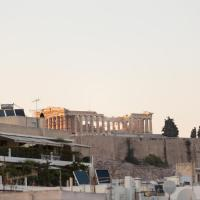 Acropolis at your fingertips