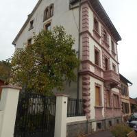 Chez Moera -Sur la Route Des Vins - Kaysersberg