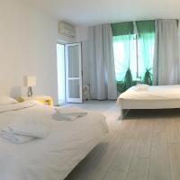 Green Apartment 4 Mircea Voda
