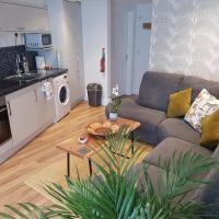 Streamside Apartment