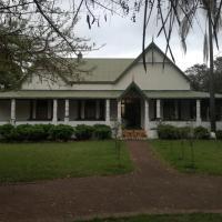 Cadle House