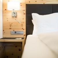 Cappella Natura Vitalis Hotel, Hotel in Neustift im Stubaital
