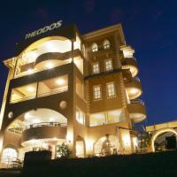 Theodos Lodge Hotel By Hansa
