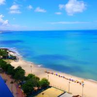 Seaflats - Mucuripe- Iracema Residence