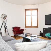 EnSuite Bedrooms in Apt Duplex