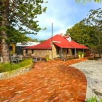 The Inn Mahogany Creek