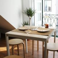 VDS Guesthouse Cosy Apartment in City Center !NEW!