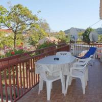 Apartments with a parking space Vinez (Labin) - 7266