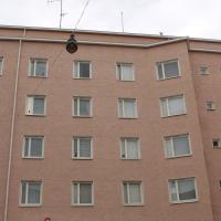 Studio apartment in Lahti, Hämeenkatu 7 (ID 2724)