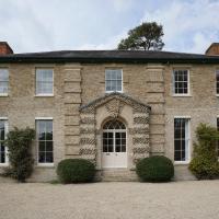 The Modern Duke's Retreat - Stunning 6BDR Manor House