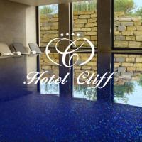 Hotel Cliff Belvedere, hotel v Izoli