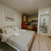 Studio Apartman Point