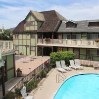 Svendsgaard's Lodge- Americas Best Value Inn & Suites, Hotel in Solvang