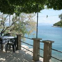 Apartments by the sea Cove Vela Prapratna (Peljesac) - 4514