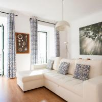 Bairro Alto Terrace Apartment