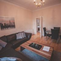 Stylish and Spacious two bed in Aberdeen's West End