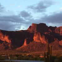 Superstiton Shadow Ranch Casita Rental