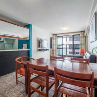 Atlantico Beach Apartment