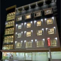 Kenz Residency