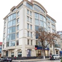 Central City Hotel Makhachkala