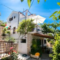 Apartments by the sea Bobovisca na Moru (Brac) - 11901